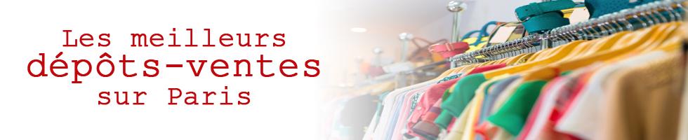 db70d77dc5e Accueil - Les meilleurs dépôts-vente de vêtements sur Paris